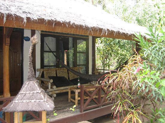 Coconut Cottages: Bungalow