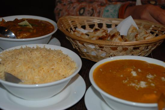 Nobanno: Our food