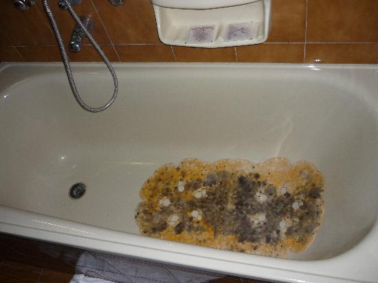 Porta Del Mare: Bagno: particolare 2