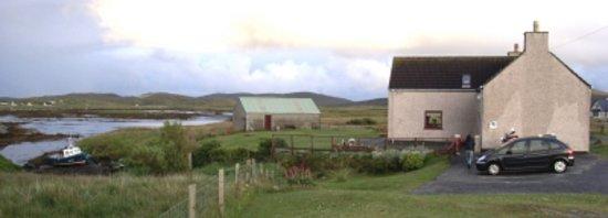 Kilcjoan Bay guest house Lochboisdale