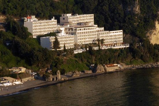 Mayor La Grotta Verde Grand Resort: Aquis Agios Gordios Main picture