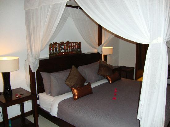Villa Kipas: Second Bedroom
