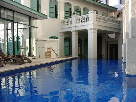 The Majestic Malacca: Pool