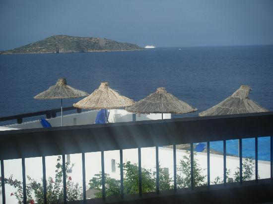 Tui Sensimar Elounda Village Resort & Spa by Aquila: view from room
