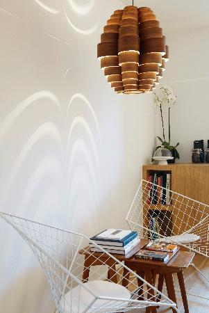 Urbanrooms: Reading Corner
