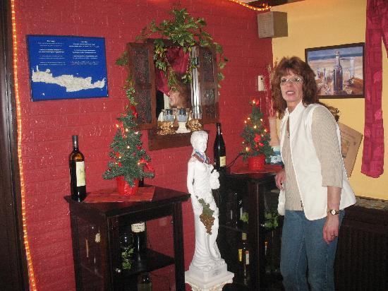 Taverna Kreta: Sie kommen als Gast und gehen als freund