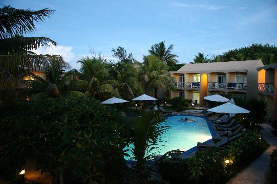 Villas Mon Plaisir Mauritius Reviews