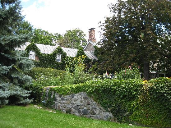 Morgan Samuels Inn: Transported back to 18th Century Devonshire in England