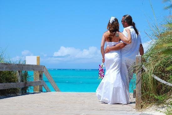Beaches Turks & Caicos Resort Villages & Spa: Our dream come true.