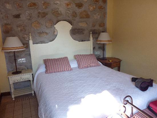 Hotel La Casa del Tio Americano: habitacion nº6