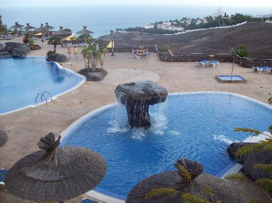 Ambar Beach Resort & Spa: le piscine