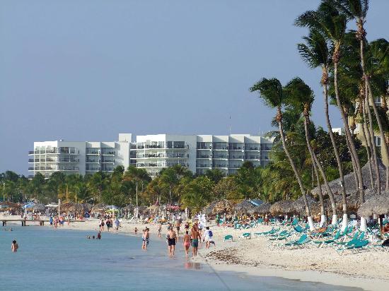 Villa Punta Salina: the high-rise hotel beach just 5 minutes walk from Punta Salina
