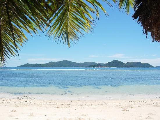 Spiaggia - La Digue Island Lodge