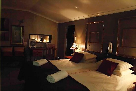 De Haven Oost Country Estate and Tourism Village: Cultural Luxury Suite B
