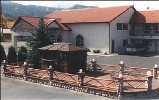 Gateway Inn & Suites Salida : Gateway Inn
