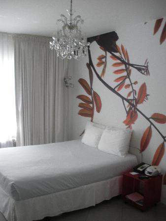 The President Hotel - Miami Beach: Camera