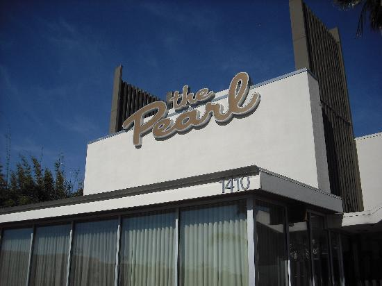 The Pearl Hotel: The Pearl (truly a gem)
