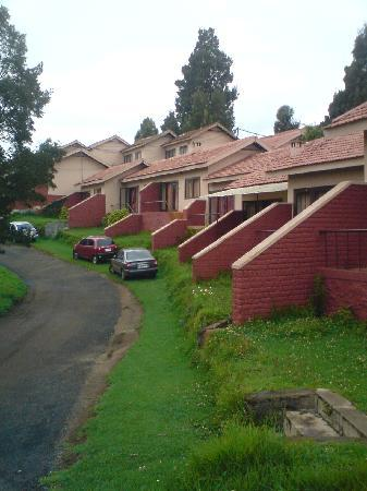 Hotel Lakeview: Lakeview Cottages