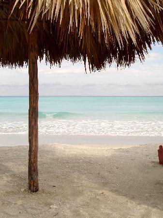 Iberostar Varadero: Playa del hotel.