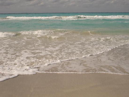 Iberostar Varadero: Mas playa del iberosta