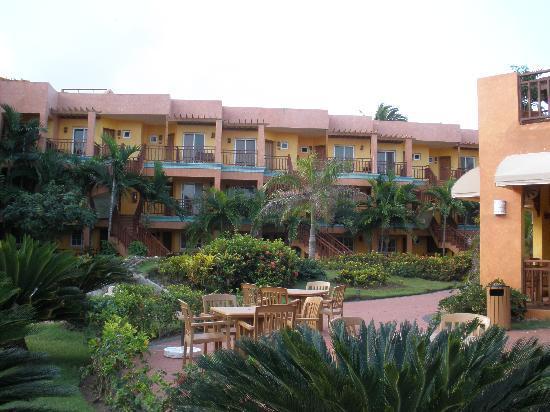 VIK Hotel Cayena Beach: Cayena Beach Resort