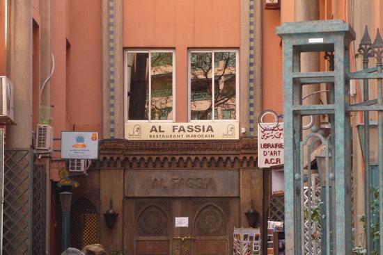 Al Fassia