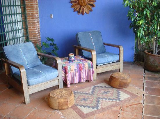 Casa Palopo: Terrace - Junior Suite