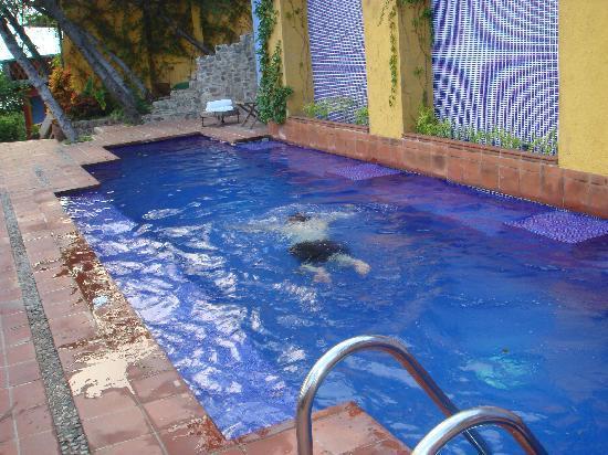 Casa Palopo: Pool