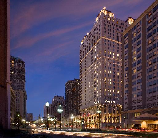 the westin book cadillac detroit updated 2017 prices. Cars Review. Best American Auto & Cars Review