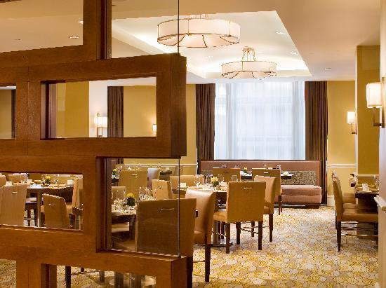 The Westin Book Cadillac Detroit: The Boulevard Room Restaurant - Breakfast & Lunch