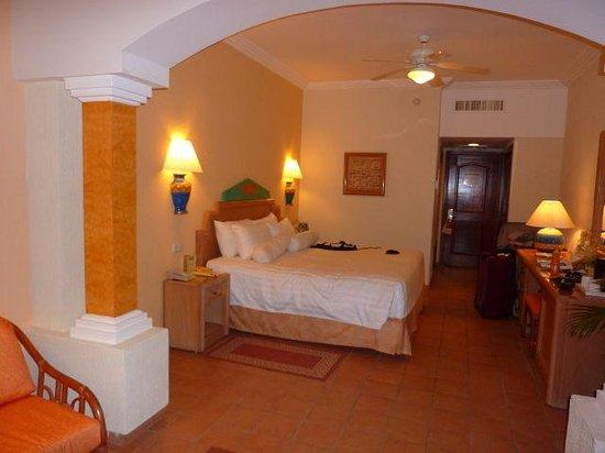 Barcelo Maya Beach: Junior Suite