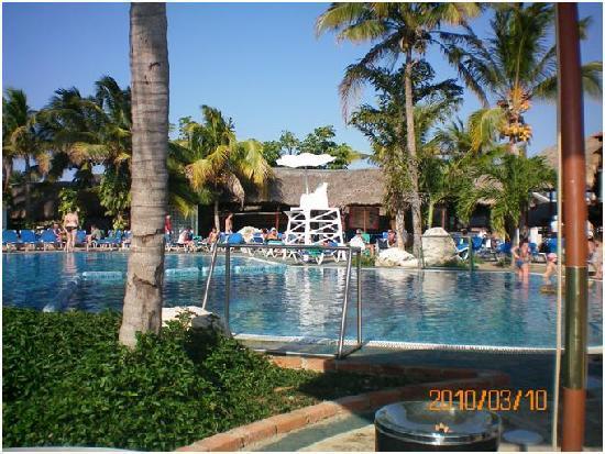 Hotel Roc Santa Lucia (Ex Gran Club): Pool