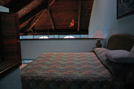 Gallows Point Resort: Loft