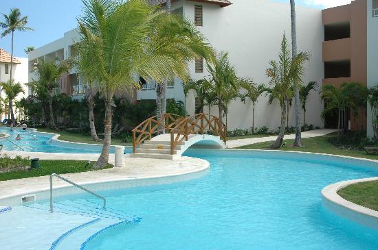 Secrets Royal Beach Punta Cana: beautiful pool