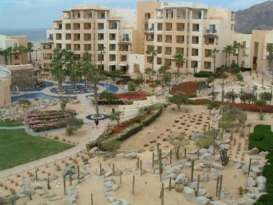 Pueblo Bonito Pacifica Golf & Spa Resort: The grounds