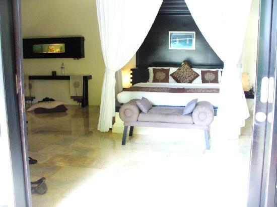The DreamLand Luxury Villas & Spa: One bedroom villa(1)