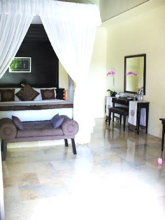 The DreamLand Luxury Villas & Spa: One bedroom villa(2)