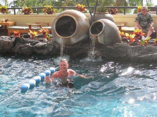 Hyatt Regency Waikiki Resort & Spa: pool
