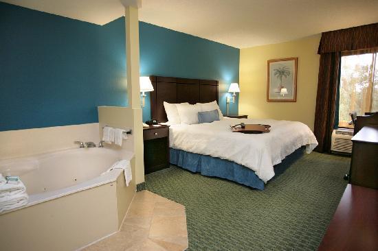Hampton Inn Jacksonville/Ponte Vedra Beach-Mayo Clinic Area照片