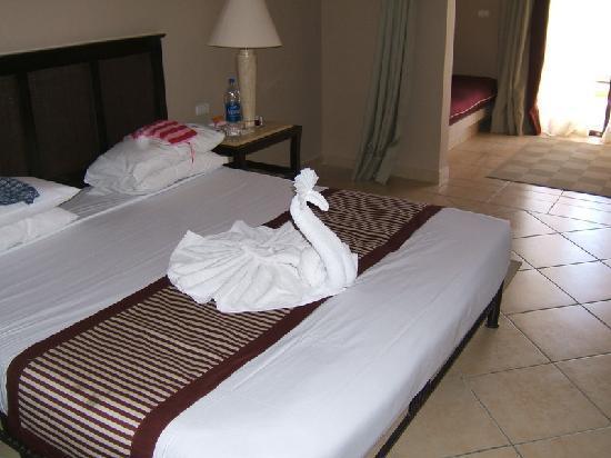 Jaz Belvedere: Hotel Room