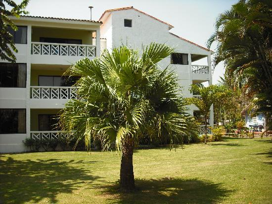Hotel Beach House Playa Dorada: dans l'hotel