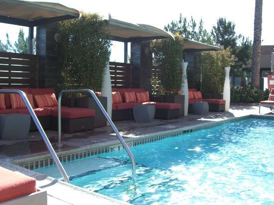 San Diego Marriott Del Mar: Pool area