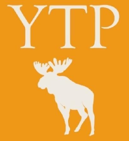 Yellowstone IMAX Theatre : Yellwostone Trading Post gift shop