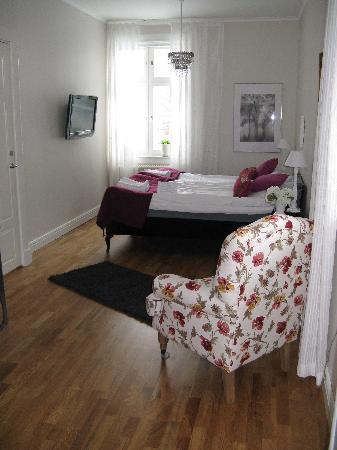 Hotell Pilen: Charming room