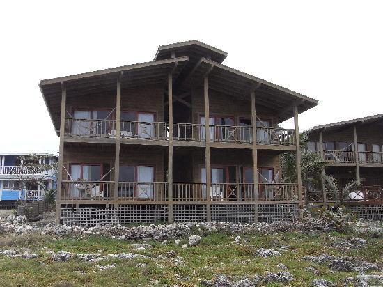 Cocolobo: Accommodation