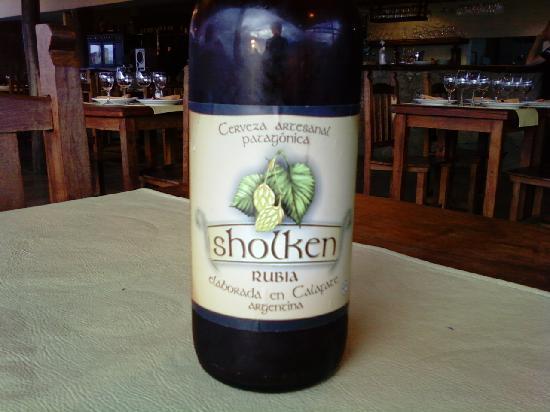 Don Pichon: La bière artisanale