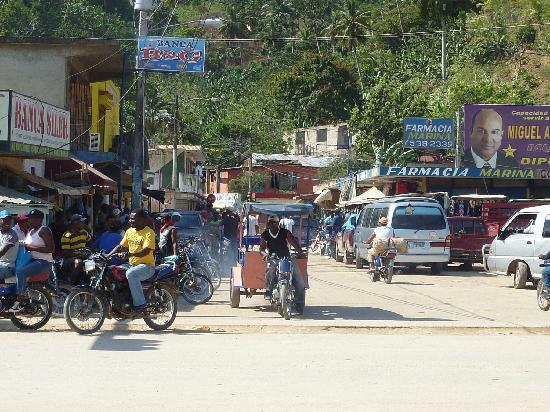 Grand Bahia Principe Cayacoa: samana