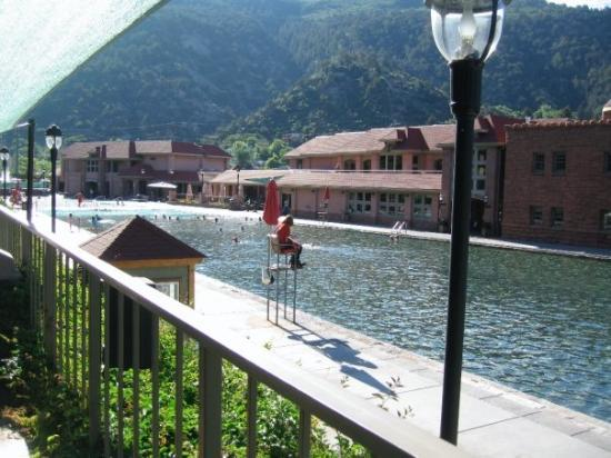 Glenwood Springs, CO: Hot Springs