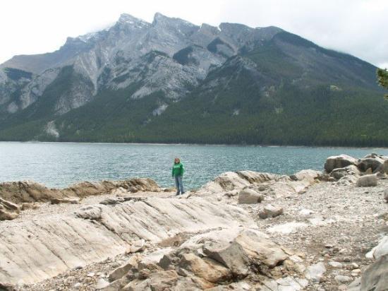Banff National Park, Canada: Lake Minnewanka, Banff