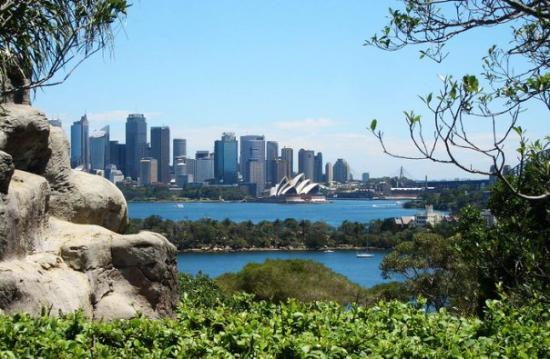 Sydney Opera House: Sydney